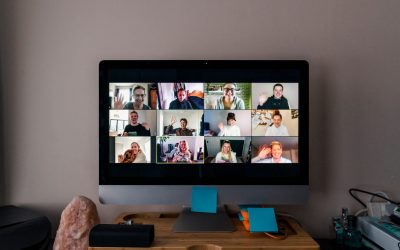 Tips and Tricks for Service Delivery via Video Conferencing