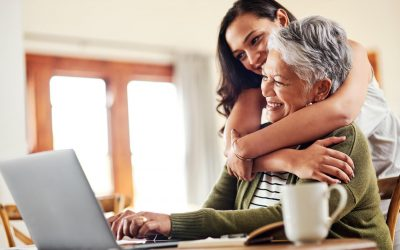 Providing Client Portal Access to Caregivers: Is It Necessary?